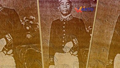 Sejarah Kerajaan Bintauna