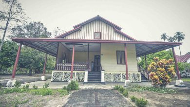 Sejarah Kerajaan Kaidipang