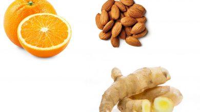 Makanan Penguat kekebalan Tubuh di Musim Dingin