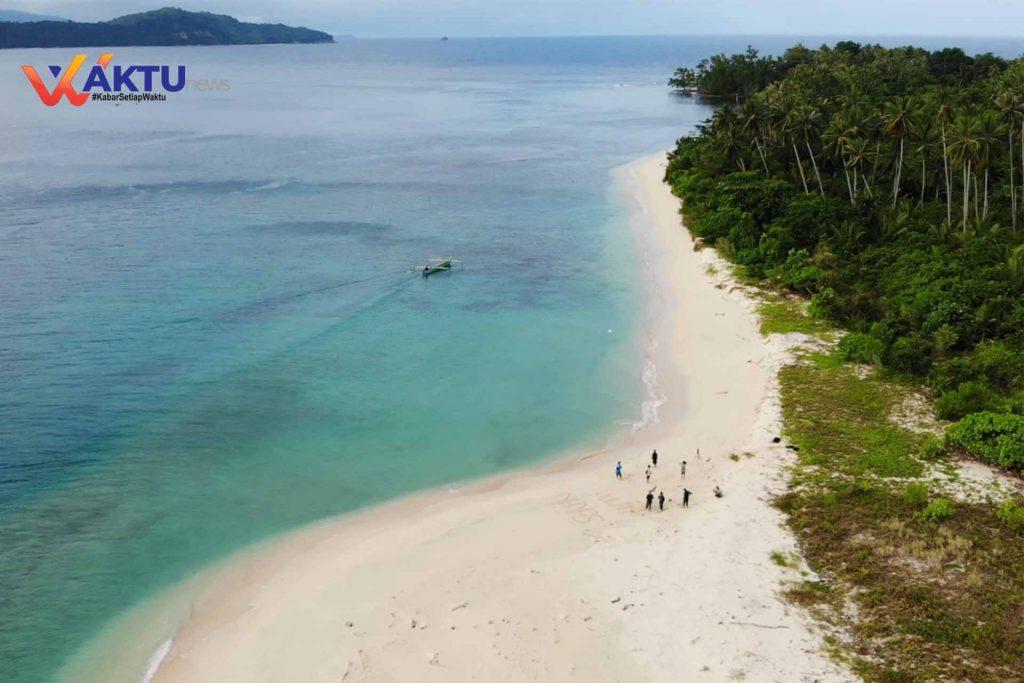 Pulau Nenas