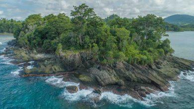 Video Pulau Nunuka