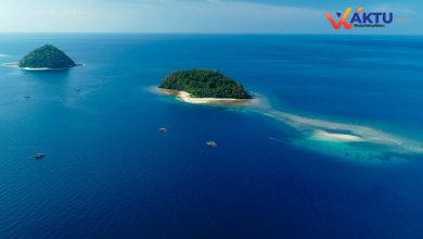 Video Pulau Tiga Maelang