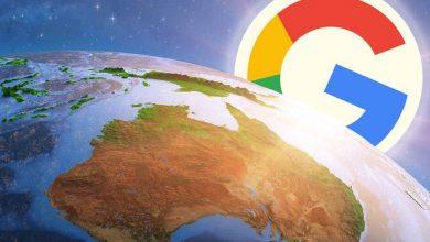 Australia Ditinggalkan Google
