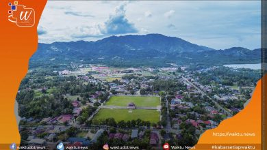 Sejarah Kabupaten Bolaang Mongondow Utara