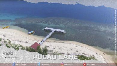 Pulau Lahe