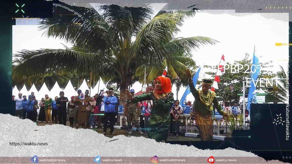 Festival Pantai Batu Pinagut