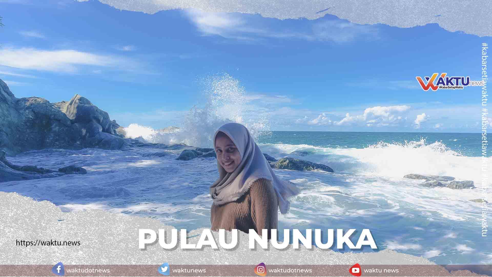 Pulau Nunuka