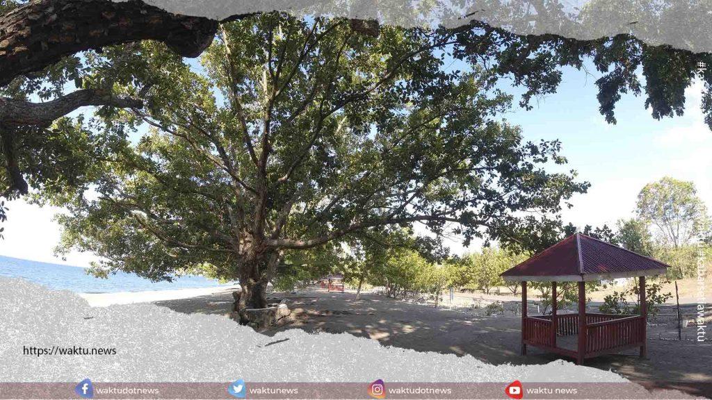 Pantai Bunga Indah