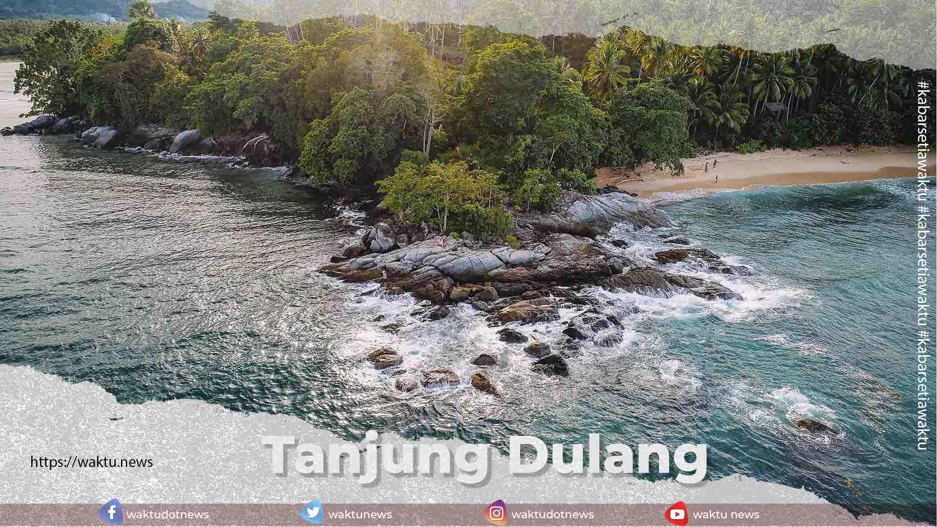 Pantai Tanjung Dulang