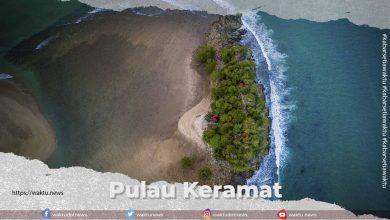 Pulau Keramat
