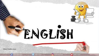 Cara Saya Belajar Bahasa Inggris