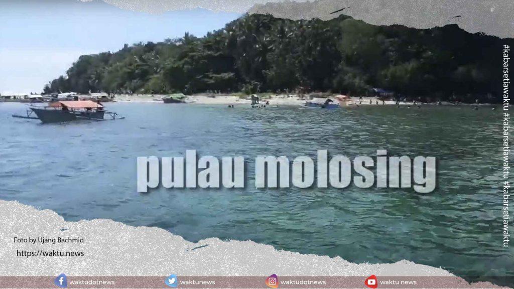 Pulau Molosing