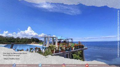 Ranowangko Beach Resort