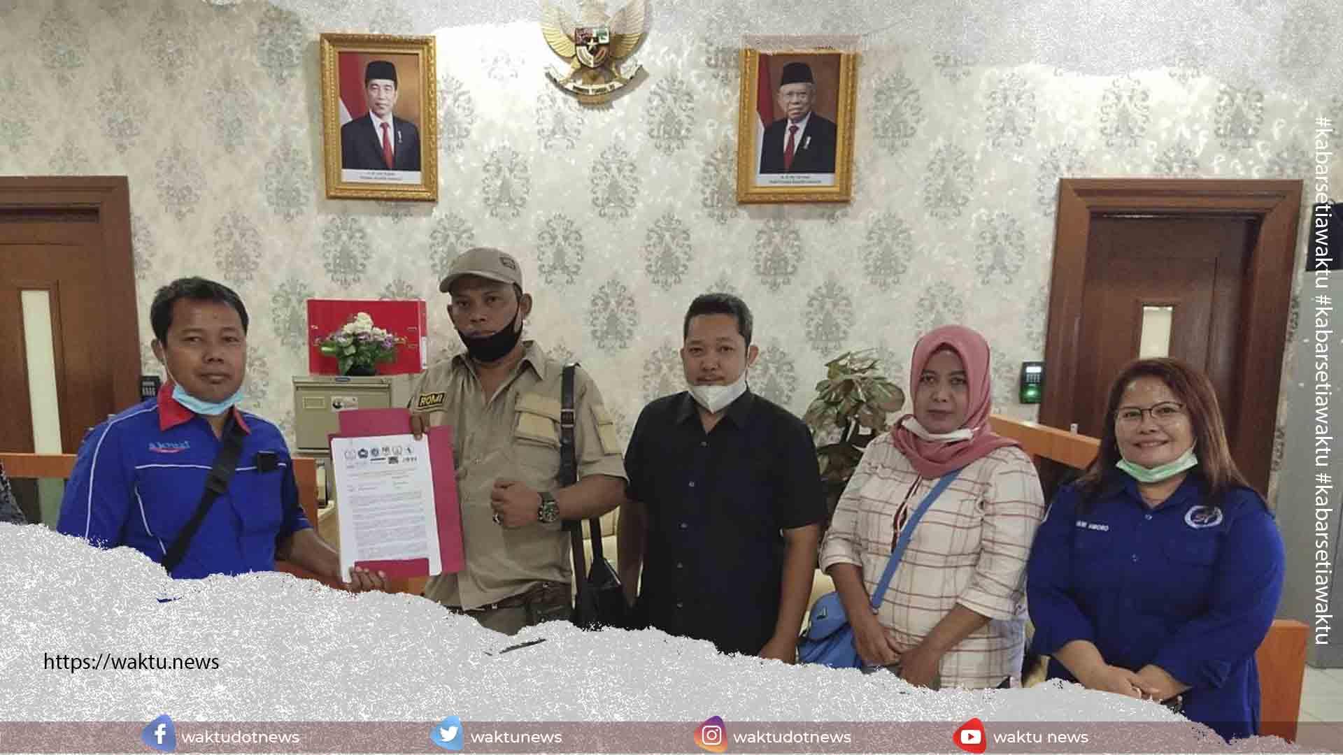 Organisasi Pers Riau