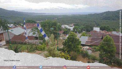 Boltim Masuk Wilayah Rawan Tsunami