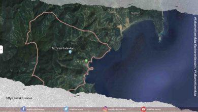 Tiga Desa di Boltim
